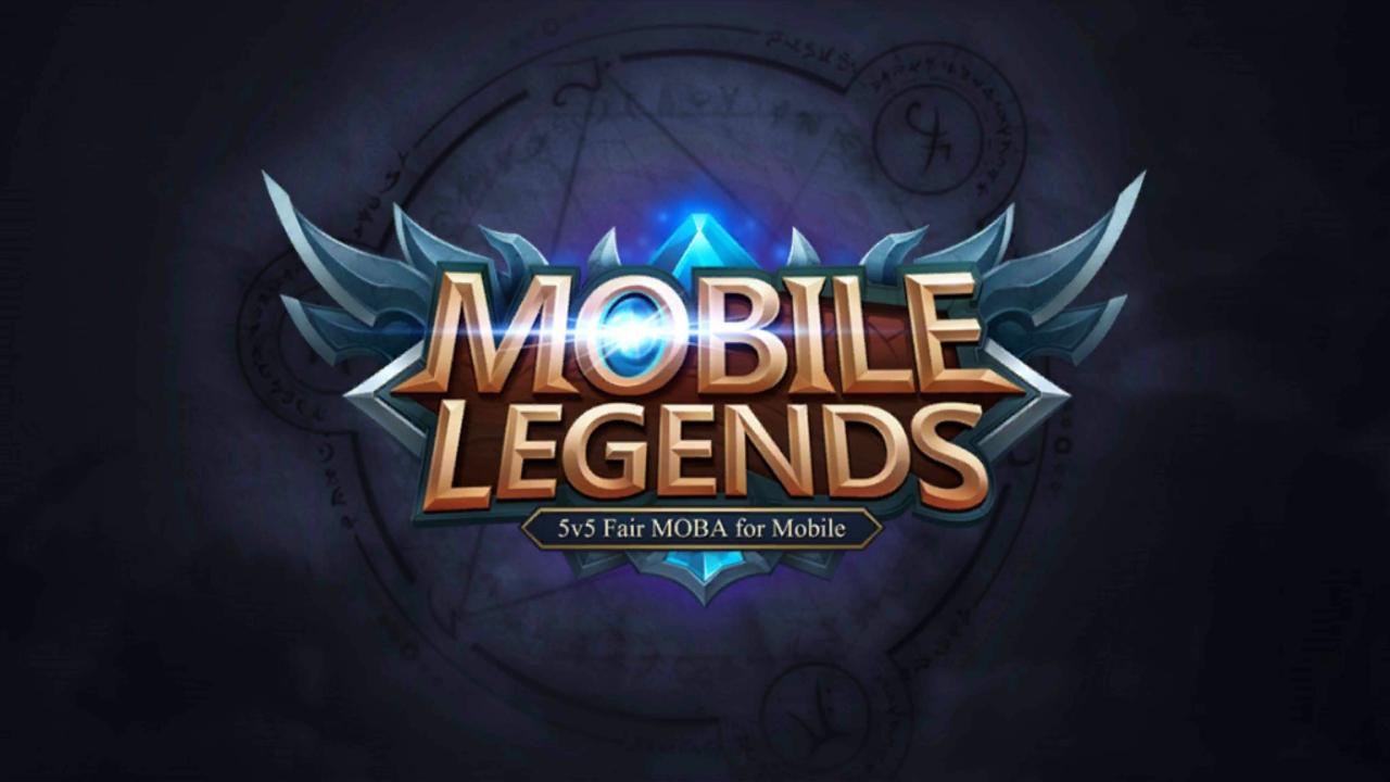 Mobile Legends Oynuyorum! Mobile - 462.0KB