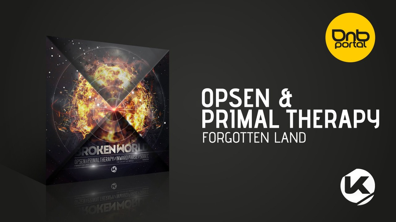 Opsen and Primal Therapy - Go Fast