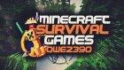 Badlion-Minecraft: Survival Games / HEYECANLI KAPIŞMALAR ! (Hızlandırılmış Oyun)