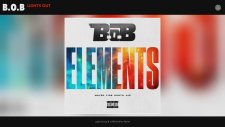 B.o.B - Lights Out