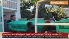 Hassa'da Koca Dehşeti! Eşini ve Çocuğunu Öldürüp İntihar Etti