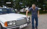 Kemal Sunal'ın Otomobilini Satın Alan Giresunlu Usta