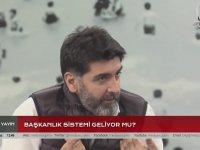 Levent Gültekin - Erdoğan Biryerlere Çalışıyor