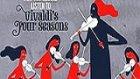 Vivaldi'nin Dört Mevsimi'ni Neden Dinlemelisiniz?