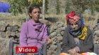 122 Yaşındaki Fidan Nine Uzun Yaşamanın Sırlarını Anlatıyor