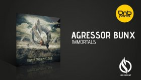 Agressor Bunx - Immortals