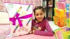Annemin Vlog Videosundaki İkinci Sürpriz Hediye Paketi Bil Bakalım Ne Var?