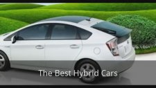 Best Hybrid and Electric Car Rankings in 2016