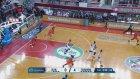 Pinar Karsiyaka V Maccabi Rand Media - Highlights - Basketball Champions League
