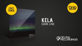 Kela - Dark Line [Delta9 Recordings]