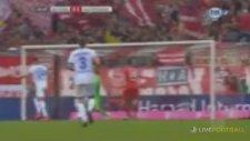 Kerem Demirbay'ın Bayern Münih'e Attığı Enfes Gol