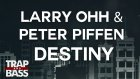 Larry Ohh & Peter Piffen - Destiny