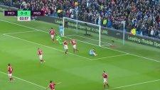 Manchester City 1-1 Middlesbrough - Maç Özeti izle (5 Kasım 2016)
