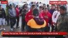 Manny Pacquiao, Fakirlere Şimdiye Kadar 200 Milyon Dolar Bağışladı