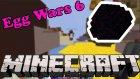 Minecraft Egg Wars Bölüm 6 | Hacker, Hacker, Hacker...