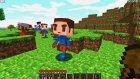Minecraft'ın Eski Sürümünde Survıval! (Bölüm 2)