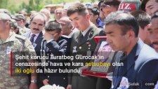 Şehit Kırgız Korucu - Turatbeg Gürocak