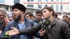Tek Basına Hdp'lileri Susturan Genc - Ahsen Tv