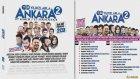 7/24 Yıldızlarla Ankara 2 - 27 Eser / 17 Sanatçı CD 1