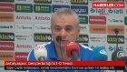 Antalyaspor, Gençlerbirliği'ni 1-0 Yendi