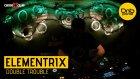 Elementrix - Double Trouble