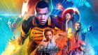Legends of Tomorrow - 2x04 Music - Dixie - En İyi Film Müzikleri