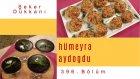 Ağızda Dağılan Poğaça & Naneli ve Muzlu Supangle | Şeker Dükkanı - 396. Bölüm