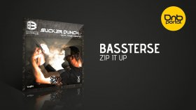 Bassterse - Zip It Up [Stagma Records]