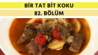 Gerdan ve Ciğer Yahnisi & Nar Ekşili Maydanoz Salatası | Bir Tat Bir Koku - 82. Bölüm