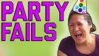 Party Fails  - En Komik Kazalar