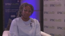 Phyllis Turnerbrim Chief Ip Counsel At Intellectual Ventures Shares Thoughts On Ipbc Global 2016