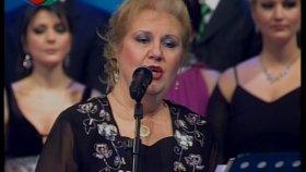 Serap Mutlu Akbulut - Enginde Yavaş Yavaş Günün Minesi Soldu - Fasıl Şarkıları