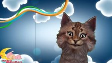 Sesli Çocuk Masalları - Dünya Klasikleri - Çizmeli Kedi
