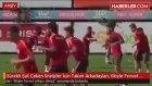 Sürekli Şut Çeken Sneijder İçin Takım Arkadaşları: Böyle Forvet Arkası Olmaz