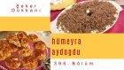 Venedik Poğaçası & Portekiz Usulü Süt Reçelli Tiramisu | Şeker Dükkanı - 395. Bölüm