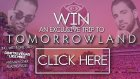 WIN a trip to TOMORROWLAND 2017 - incl. Meet & Greet with Dimitri Vegas & Like Mike