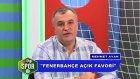 Akhisar - Fenerbahçe Maçı Yorumları