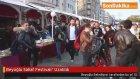 """Beyoğlu Sahaf Festivali"""" Uzatıldı"""