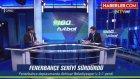 Fenerbahçe Deplasmanda Akhisar Belediyespor'u 3-1 Yendi