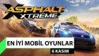 Haftanın Mobil Oyunları - 6 Kasım