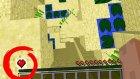 Minecraft'ta 1 Kalple Hayatta Kalmak