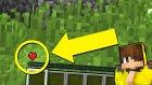 Minecraft'ta Sadece 1 Kalp İle Hayatta Kalmak!