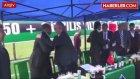 Tuncay Şanlı'nın Önderliğinde Sakaryaspor 2'de 2 Yaptı