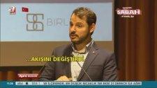 Bakan Albayrak: Türkiye Artık Eski Türkiye Değil