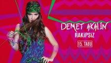 Demet Akalın - Rakipsiz Albüm  Teaser