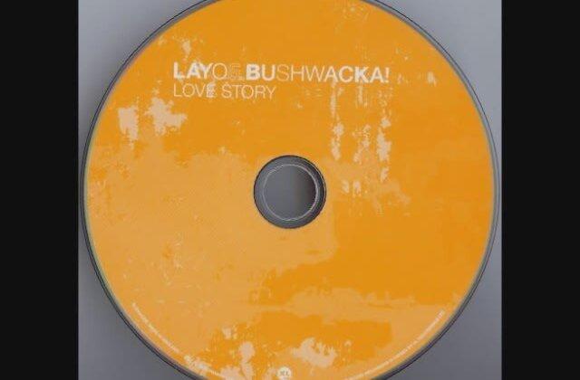 Layo & Bushwacka! - Love Story (Promo Disc 2)