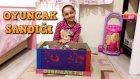Oyuncak Sandığımı Döktüm İçinde Yeni Oyuncaklar Bulduk | Oyuncak Videosu