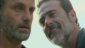 The Walking Dead 7. Sezon 4. Bölüm Fragmanı