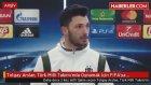 Tolgay Arslan, Türk Milli Takımı'nda Oynamak İçin FIFA'ya Başvurdu