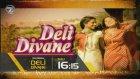 Deli Divane 105. Bölüm Fragmanı (8 Kasım Salı)